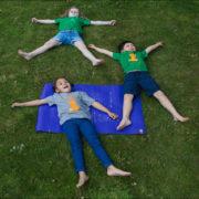 Toddler Yogi Yoga Mat