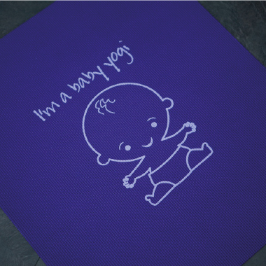 Tree of Yoga Baby Playmat