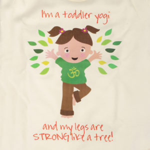 Toddler T Shirt Girl