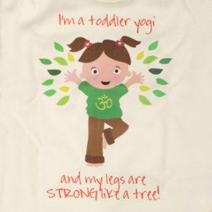 Toddler T Shirt Girl